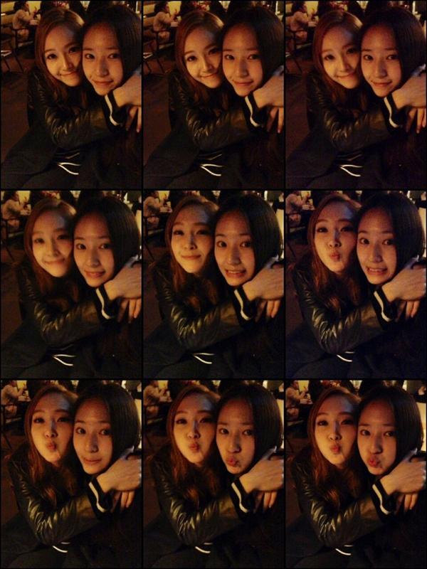 Jessica-Krystal-Selca