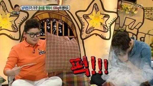 Kim Woo Bin-Lee Young Ja-1