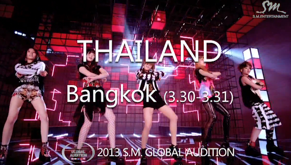 SM Global Audition-2