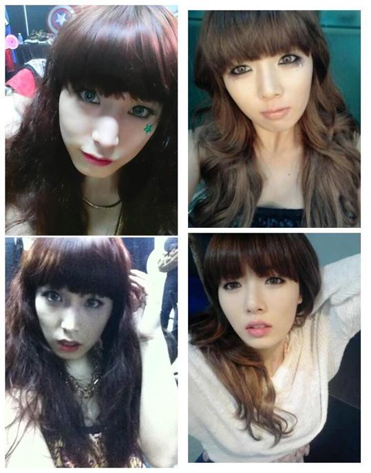 Sungmin-Hyuna
