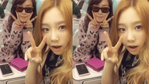 Taeyeon-Tiffany-SNSD