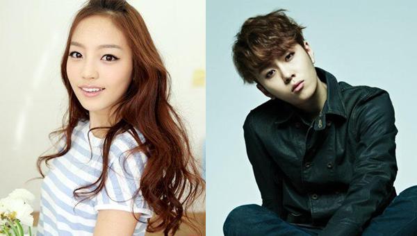 DSP และ Cube พูดถึงเรื่องที่ฮาราและจุนฮยองไม่ฟอลโล่กันและกันในทวิตเตอร์!!