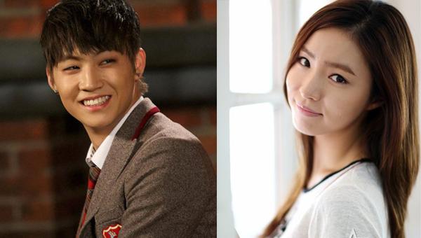 JB จาก JJ Project รับบทน้องชายของชินเซคยองในละครเรื่องใหม่ ′When a Man Falls in Love′