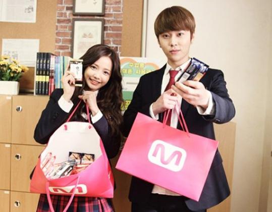 junhyung-b2st-hayeonsoo-white day