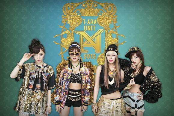 """T-ara N4 ปล่อยทีเซอร์ภาพและทีเซอร์วิดีโอสำหรับการเดบิวต์เพลง """"Countryside Life""""!!"""