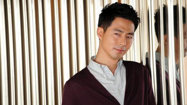 นักแสดงหนุ่มโจอินซองเผยว่าเขาไม่สามารถปรากฏตัวในรายการ 'Running Man' ได้ในขณะนี้