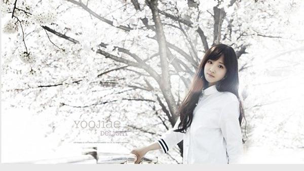 "Woollim เผยทีเซอร์วิดีโอสำหรับการเดบิวต์ของ ยูจิเอ นักร้องสาวคนใหม่ในเพลง ""Delight"""