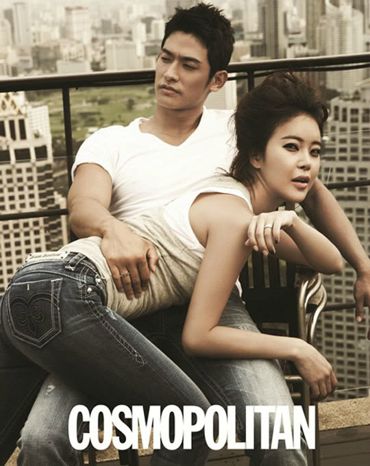 Baek Ji Young-Jung Suk Won
