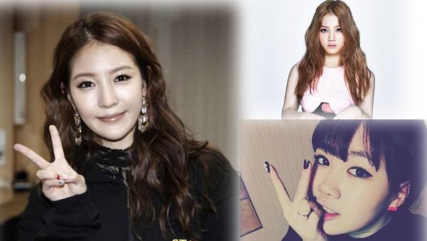 BoA-Lee Hi-Park Ji Min