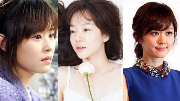 Choi kang hee-Lim Soo Jung-Jang Nara