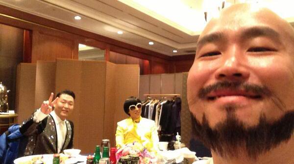 Gil-Psy-Yoojaesuk