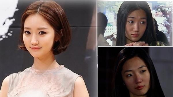 Go Jun Hee-Past Photos