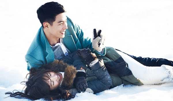 High Cut Jo In Sung Song Hye Kyo