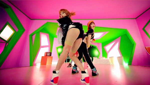 Hyuna-too sexy