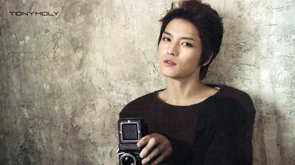 Jaejoong-JYJ