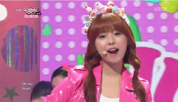Juniel-Pretty Boy-Music Bank