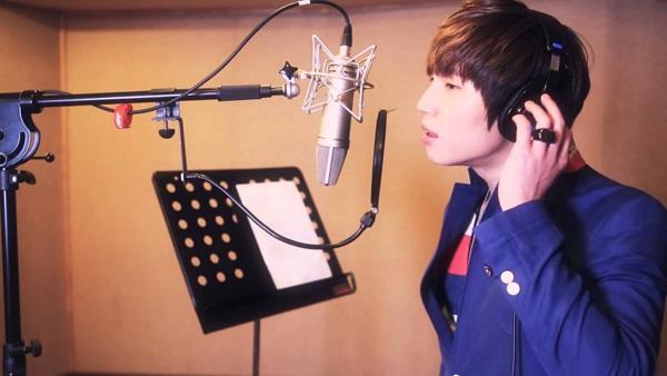 "[Live]K.Will คัมแบ็คในเพลง ""Love Blossom"" ในรายการ M!Countdown"