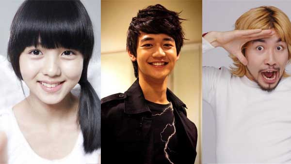Kim Sohyun-Minho-No Hong Cheol