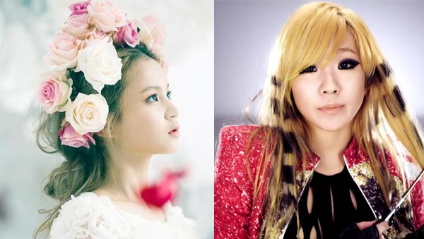 Lee Hi-CL