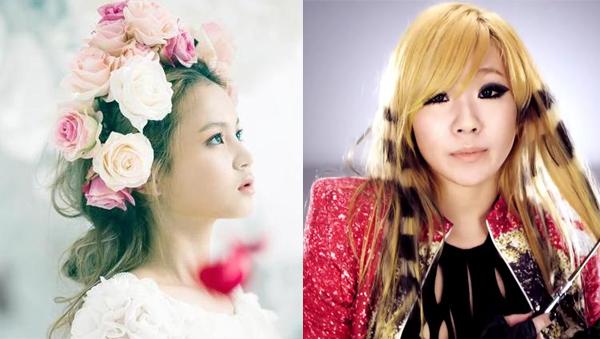 Lee Hi-CL