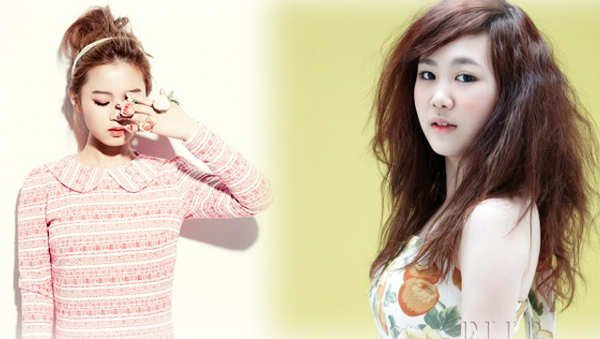 Lee Hi-ParkJiMin