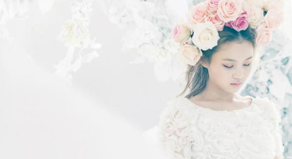 """[Live]Lee Hi คัมแบ็คในเพลง """"Rose"""" ในรายการ Inkigayo 7/4/2013"""