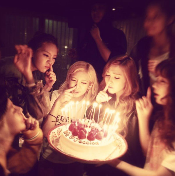 Sica-Birthday