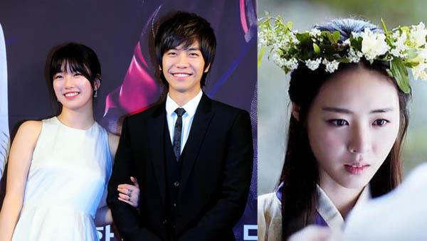 Suzy-Lee Seung ki-Lee yeon hee
