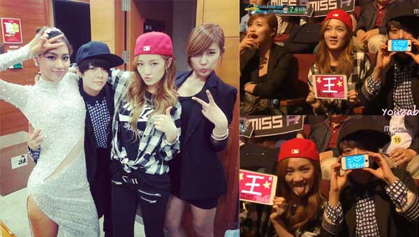 fx amber with fei jia stephanie-2