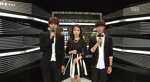 [Live HD]130428 ผู้ชนะในรายการ Inkigayo ได้แก่...Psy!! + การแสดงของวันนี้