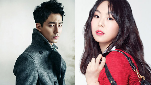 เผยแล้ว!!คู่รักคนดังคู่ใหม่คือโจอินซองกับคิมมินฮี