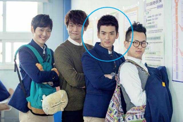 พระเอกตัวจริง!!นักแสดงหนุ่มคิมจงฮยอนถูกพบขณะช่วยผู้หญิงที่ถูกราวกระเป๋าเอาไว้ได้!!