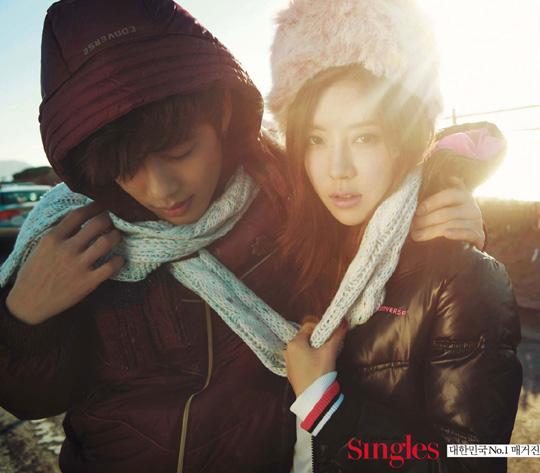 ตัวแทนของ Se7en ปฏิเสธข่าวลือการเลิกราของเซเว่นกับสาวปาร์คฮันบยอล