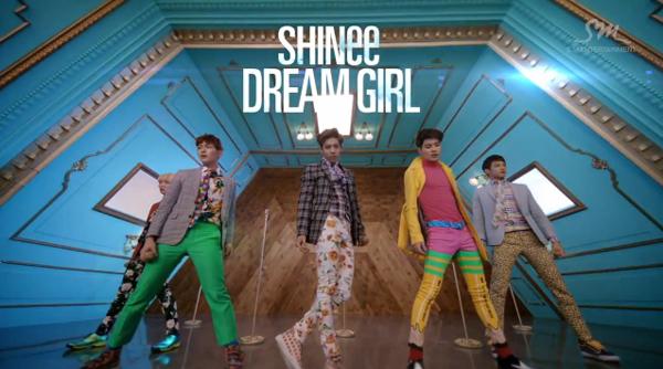 shinee-dream-girl