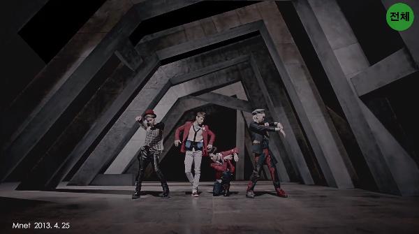 "SHINee ปล่อย MV เพลง ""Why So Serious?"""