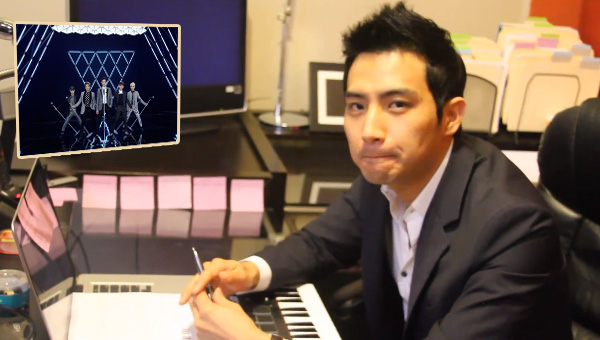 """ชินฮยอก โปรดิวเซอร์เพลง """"Dream Girl"""" ของ SHINee ออกมาโต้เกี่ยวกับข้อกล่าวหาการก๊อปเพลง"""