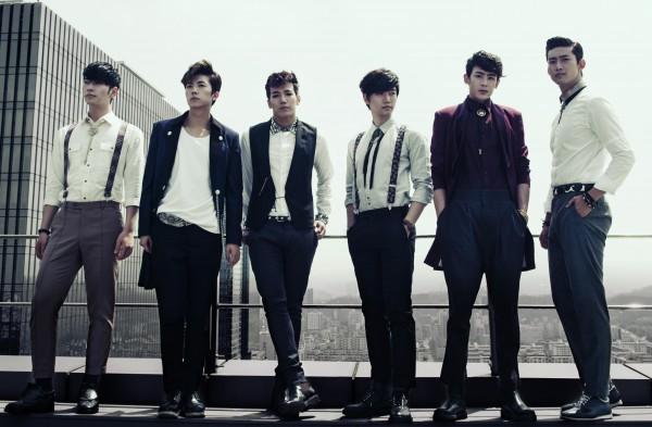 """2PM ปล่อย MV """"Come Back When You Hear This Song"""" ก่อนเปิดตัวอัลบั้ม"""