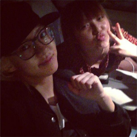 20130515_Hyoyeon_Min