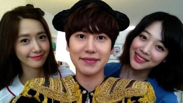 20130515_Kyuhyun_YoonA_Sulli-1