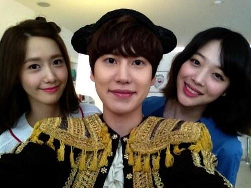 20130515_Kyuhyun_YoonA_Sulli