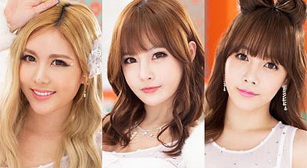 คิวรี, โบรัม และโซยอนจาก T-ara จะเดบิวต์ซับยูนิตที่ญี่ปุ่นในชื่อ 'QBS'