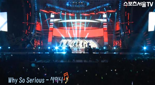 ชมการแสดงบางส่วนของเหล่าศิลปินจาก '2013 KPOP Dream Concert'