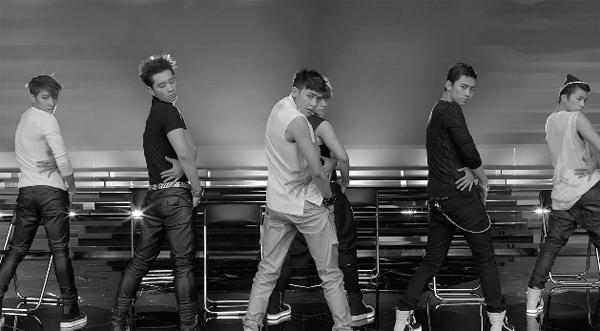 "2PM ปล่อย MV เพลง ""All Day I Think Of You"""