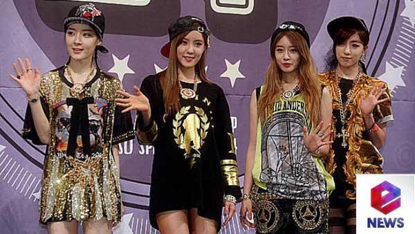 T-ara N4 จะปล่อย ′Countryside Life′ ในอเมริกากับ Snoop Dogg, Chris Brown, T-Pain และ Ray J