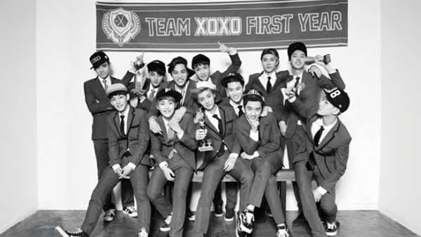SM Entertainment เผยวันเปิดตัวอัลบั้มของ EXO แล้ว!!