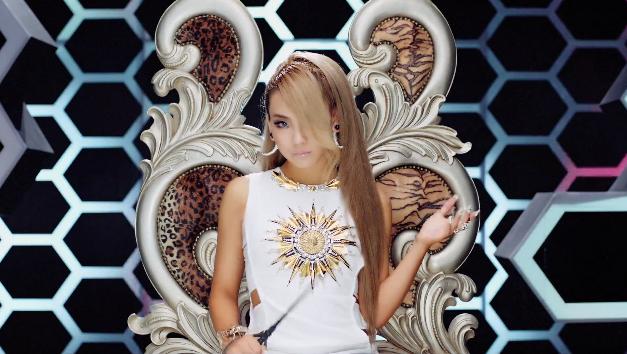 "CL ปล่อย MV เพลง ""The Baddest Female"" สำหรับการเดบิวต์เดี่ยวของเธอ"