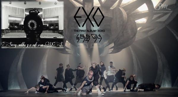 โปรดิวเซอร์ของ EXO ทวีตเตือนผู้ที่ดาวน์โหลดแบบผิดกฎหมาย