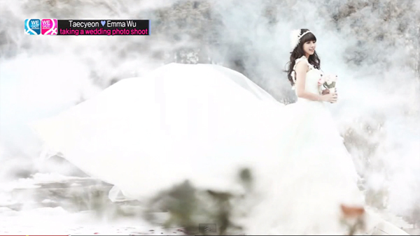 GuiGui-Wedding Dress