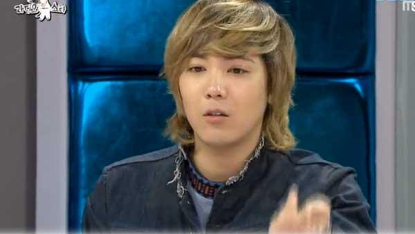 Hongki-Radio Star