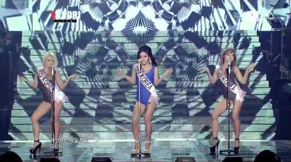 Hyori-Miss Korea